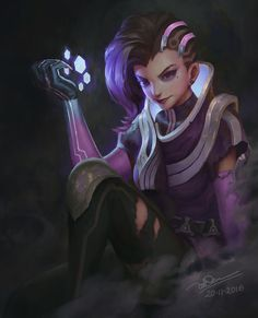 Sombra by Dao Le Trong