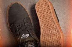 Vans x The Shadow Conspiracy – 10th Anniversary Collection   SneakersBR