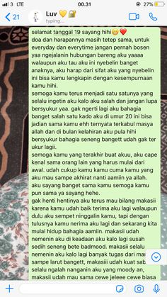 Quotes Rindu, Message Quotes, Reminder Quotes, Text Quotes, Relationship Paragraphs, Relationship Goals Text, Cute Text Messages, Happy Birthday Quotes For Friends, Cinta Quotes