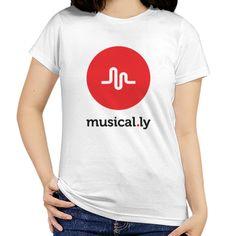 Kaos Custom Musically Sablon Polyflex