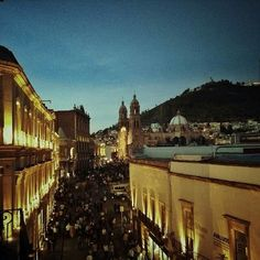 Zacatecas ❤❤❤