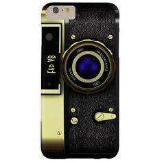 Vintage rangefinder camera barely there iPhone 6 plus case http://www.zazzle.com/vintage_rangefinder_camera_case-179211402964299672?view=113136339028823290&rf=238955018851999137