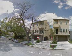 Streetview - Avondale Park by Drake Homes Inc.