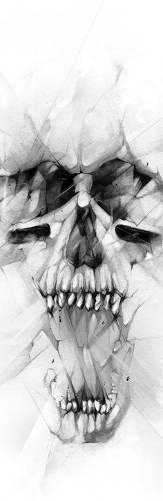 by Alexis Marcou-people's brains amaze me.