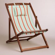 World Market:  $111.98 for 2 (org. price $159.98), not available at Polaris, Easton, Dublin nor Tuttle (need to call...conflicting info re availability on web), in stock and ready to ship, $15 delivery surcharge.  Deck Stripe Sling Chairs, Set of 2