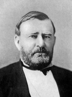 Ulysses S. Grant, age 63 Died: July 23, 1885Cause of death: Carcinoma (cancer) of the throat (Photo by The Print Collector/Print Collector/Getty Images)  via @AOL_Lifestyle Read more: http://www.aol.com/article/news/2016/09/30/bill-clinton-had-the-nerve-to-keep-his-buddy-barack-obama-waitin/21484169/?a_dgi=aolshare_pinterest#fullscreen
