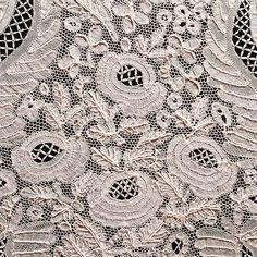 Honiton  bobbin lace