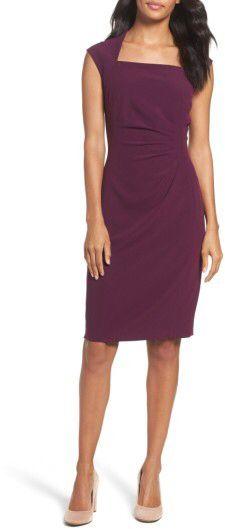 95c3c1ae904a7d Tahari Sheath dress for work