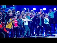 MGP Allstars - Vores MGP | Dansk Melodi Grand Prix 2016 | DR1 - YouTube