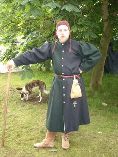 15th century clothing - Google Search