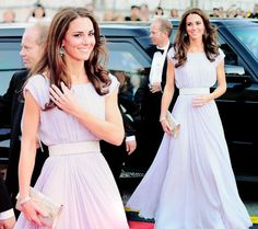 Words can't describe my love for Kate Middleton. Style icon.