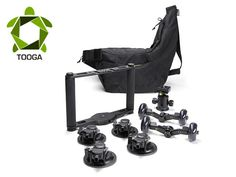Tooga Gear: Modular Camera Gear for DSLR, GoPro, Smartphone by Tooga Camera Gear — Kickstarter