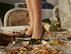 Film Friday's: Sedmikrásky (Daisies) 1966