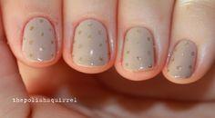 15 Minimalist DIY Nails