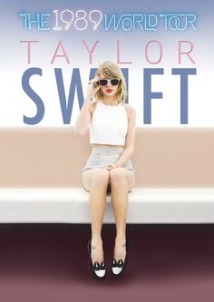 "She'll be joined by folk singer Vance Joy and Radio Disney's ""N. Taylor Swift Songs, 1989 Taylor Swift Album, Taylor Swift Posters, Taylor Swift Concert, Taylor Swift Fan, Taylor Swift Pictures, Taylor Alison Swift, Taylor Swoft, Blank Space Taylor Swift"