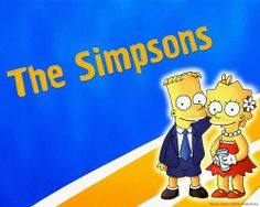 The Simpsons Wallpaper: The Simpsons
