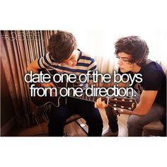*Marry ALL the boys* www.perfectbucketlist.tumblr.com