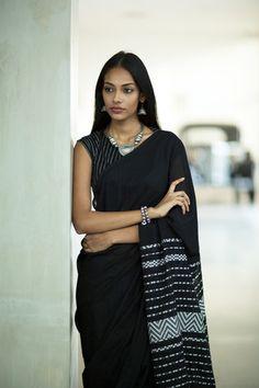 Kalu Sudu - Immediate Shipping - Order Now – Fashion Market.LK