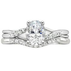 25 Best Wedding Rings Images Wedding Rings Rings Diamond
