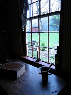 """Historic House Blog » Museum-Caliber """"Abner Richmond Tavern"""" offered in Westford, CT (51 pics!)"""