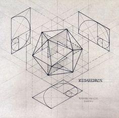 Venezuelan artist Rafael Araujo   Calculation