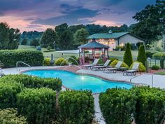 417-421 Hamilton Hill Road, Bluff City, TN. wo Parcels being sold that offer several additional beautiful building sites! THIS PROPERTY WOULD BE PERFECT FOR THAT FAMILY WANTING MULTIPLE HOMES on ONE ESTATE! This is one of the most amazing Gated Property Estates that has hit the market in The Tri-Cities TN Area! First Time for this Gated Estate to hit the Market! Prestige Homes Real Estate of the Tri Cities. http://www.prestigehomestricities.com. 701 Bluff City Highway Bristol, TN 37620 (423)…