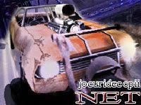 3D racer 2 online - Un joc gratis cu masini.
