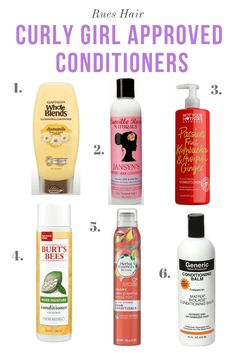 Curly Hair Routine, Curly Hair Tips, Curly Hair Care, Hair Care Routine, Natural Hair Care, Natural Hair Styles, Curly Hair Products, Shampoo For Wavy Hair, Burts Bees