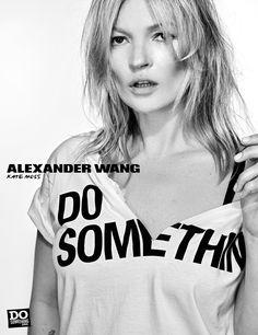 Alexander Wang Gives Back - Kate Moss-Wmag