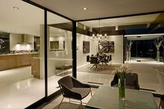 Vera Wang Beverly Hills Home [Pictures] | POPSUGAR Fashion