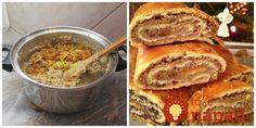 Najlepšia orechová náplň do dezertov, podľa starého a rokmi overeného receptu. Ako ju pripravujete vy? :-)