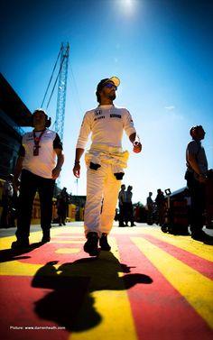 The 2015 Italian Grand Prix, by Darren Heath