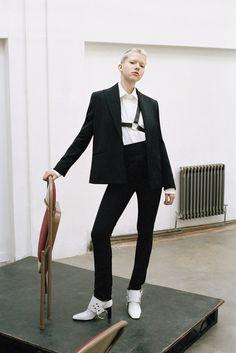 Alyx Otoño Invierno 2017-2018 Paris Fashion Week