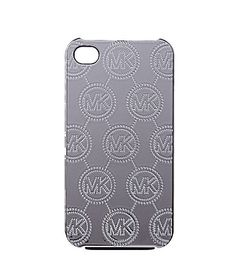 MICHAEL Michael Kors Signature Boxed iPhone Cover