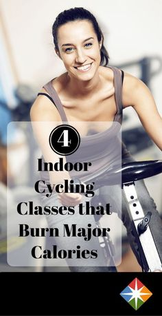 Learn more about the 4 most common indoor cycling classes available right now, so you can choose the right class style for you. Spin yourself right round, right round baby, in your next cycling workout!