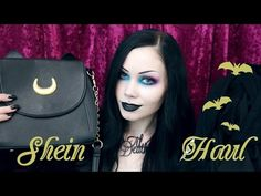 SHEIN HAUL AND REVIEW || Basics-June 2016 - YouTube