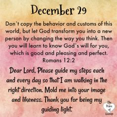 December 29 – The Peace of Heaven Christian Affirmations, Love Affirmations, Prayer Verses, Prayer Quotes, Bible Quotes, Qoutes, Daily Scripture, Daily Devotional, Scripture Verses