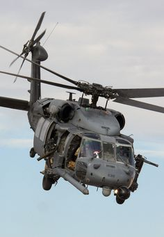 Military Aviation — eyestothe-skies: USAF HH-60
