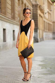Studio Dress