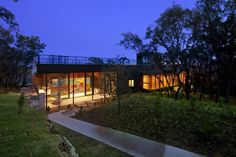 Cunningham Architects - Wimberley, Texas