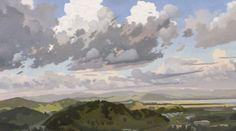 Cloud 43 by Yaz Krehbiel