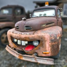 Ford Truck Art for Sale