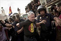 Chávez señaló a Iglesias, Monedero y Verstrynge como