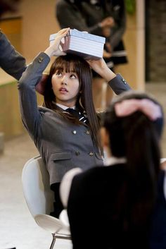 ImageFind images and videos on We Heart It - the app to get lost in what you love. Child Actresses, Korean Actresses, Korean Actors, Drama Korea, Korean Drama, Cute Korean, Korean Girl, Kim Son, Kim So Hyun Fashion