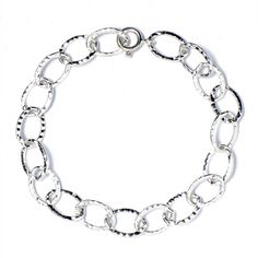 Great gifts for the holidays! Look at this beautiful Sterling Silver Bracelet! $112 on jewelya.com and don't forget about our FREE domestic shipping through the holiday season!