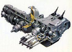 #Subaru #boxer engine #SubaruofHuntValley