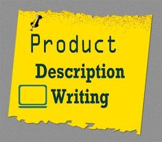 Highlights of #ProductDescription Writing For #Business Owners - #SocialShare #Backlinks