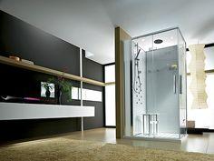 Modern Bathroom Titan Heaven