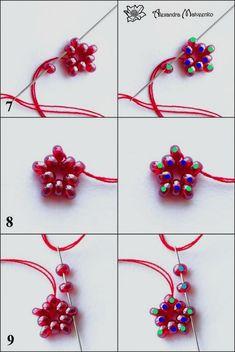 seed bead bracelet patterns for beginners Bead Embroidery Jewelry, Beaded Bracelet Patterns, Beading Patterns, Beaded Bracelets, Stretch Bracelets, Seed Bead Jewelry, Bead Jewellery, Jewelry Making Beads, Oxidised Jewellery
