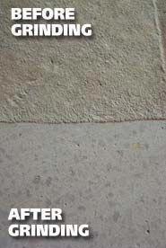 How To Transform Your Basement Into A Movie Theatre Attic Basement Ideas Seal Concrete Floor Concrete Floor Repair Concrete Basement Floors